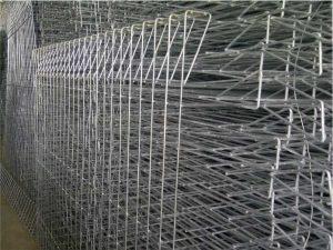 Jual Pagar Brc Sidoarjo Ready Stock Tinggi Standart Lapis Elektroplating